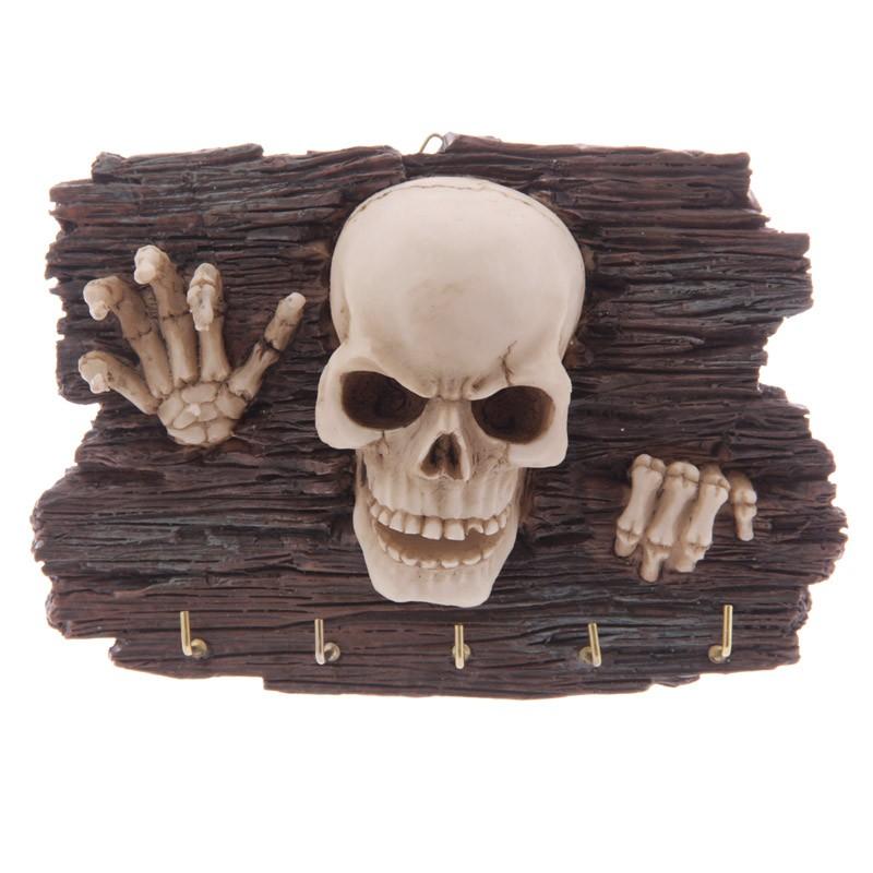 Accroche Squelette Clefs Squelette Accroche Clefs Accroche Clefs 2YEeIH9WDb