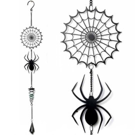 Carillon Gothique Spider - Alchemy Gothic HD10