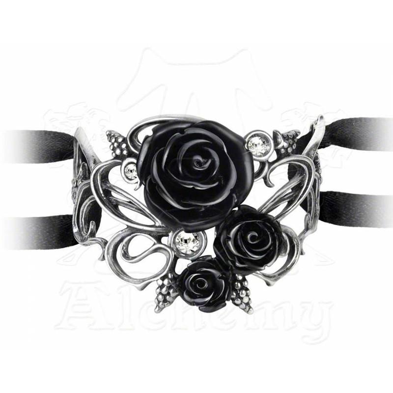bracelet femme gothique