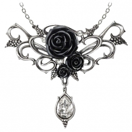 Alchemy Gothic P700 Bacchanal Rose Collier Gothique