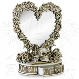 Alchemy Gothic miroir Oracle of Narcissus