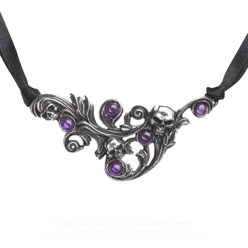 Bijoux gothique marseille