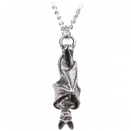Alchemy Gothic P808 Awaiting The Eventide - Pendentif Alchemy Gothic