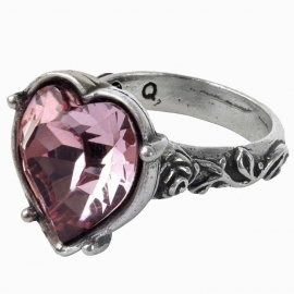 Alchemy Gothic R198 Bower Troth Bague Gothique