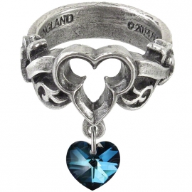 bague gothique alchemy gothic The Dogaressa's Last Love