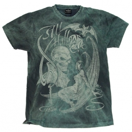 Alchemy Gothic Tshirt All Hallows Eve