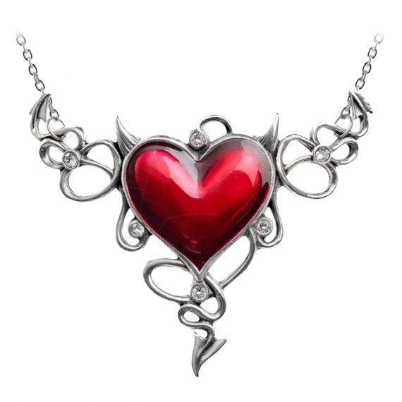 Collier Alchemy Gothic