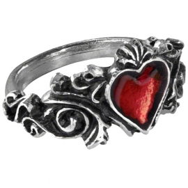 bague gothique alchemy gothic betrothal