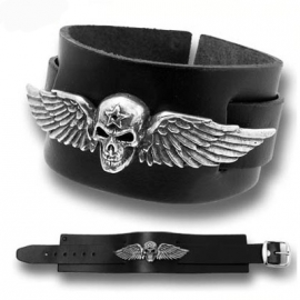 bracelet gothique alchemy gothic spirit of destiny