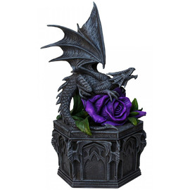 Coffret Anne Stokes Dragon Beauty NOW6852