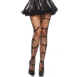 Leg Avenue Collant Gothique Vampire