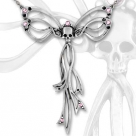 collier gothique alchemy gothic matrimony