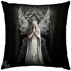 Coussin Gothique Anne Stokes Only Love Remains