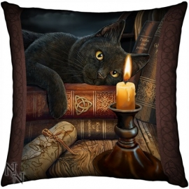 Coussin Gothique Lisa Parker Witching Hour
