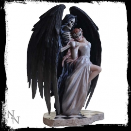 Figurine Anne Stokes Dance with Death