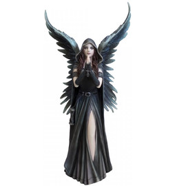 statuette Anne Stokes Harbinger NOW4022