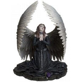 statuette Anne Stokes Prayer for the Fallen NOW4011