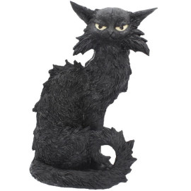 Figurine chat noir Salem D4583N9
