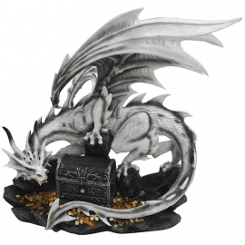 figurine dragon géant