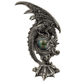 Statuette Dragon PW170717