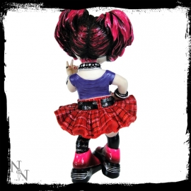 Figurine Little Miss Rebel