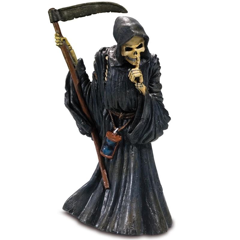 Favori figurine gothique dolmen la faucheuse ZE18