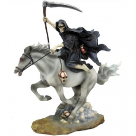 Figurine Reaper Harvester of Souls - D0451B4