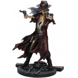 figurine James Ryman Gunslinger