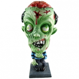 Figurine Zombie Bobble Head