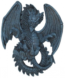 Magnet Dragon Noir