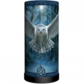 Lampe de chevet Anne Stokes Awaken Your Magic