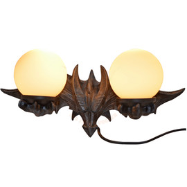 Lampe Gothique Dragon 812-1515