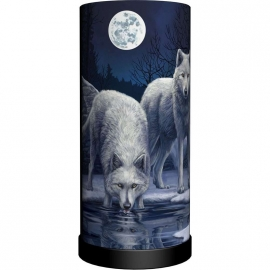 Lampe de chevet Lisa Parker Warriors Of Winter