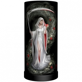 Lampe de chevet Anne Stokes Life Blood