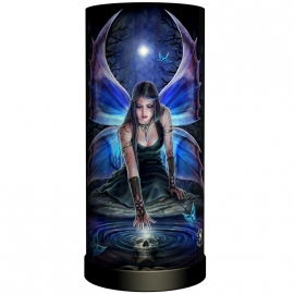 Lampe de chevet Anne Stokes Immortal Flight