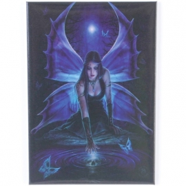 magnet gothique anne stokes Immortal Flight