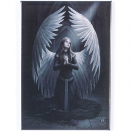 magnet gothique anne stokes Prayer for the fallen