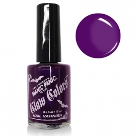 Vernis à Ongles Manic Panic Frosted Purple Haze
