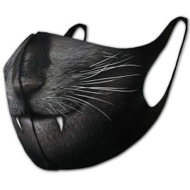 Masque Spiral Direct Cat Fangs - Spiral Direct F058A811