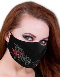 Masque Spiral Direct Tribal Rose - Spiral Direct T168A812
