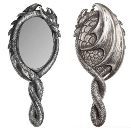 Alchemy Gothic Dragon's Lure - Alchemy Gothic V81