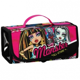 Monster High trousse de papeterie 50 pieces