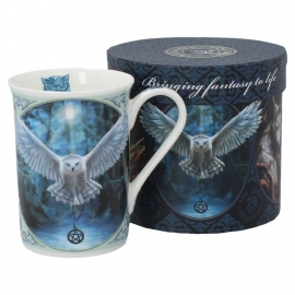 mug gothique anne stokes Awaken Your Magic