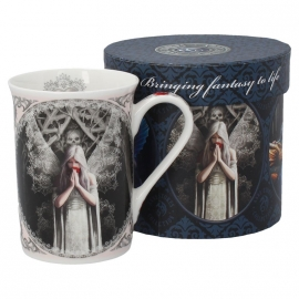 mug gothique anne stokes Only Love Remains