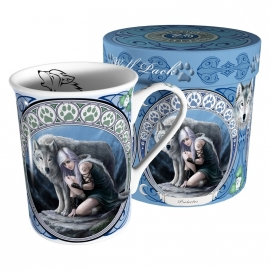 mug gothique anne stokes Protector