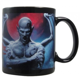 mug gothique tom wood vampire blood moon