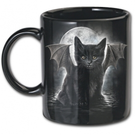 Mug Gothique Cat's Tears