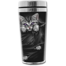 Spiral Direct Mug Thermos Bright Eyes