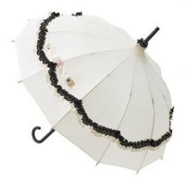 Parapluie Gothique Faith