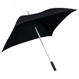 Parapluie Gothique Black Square
